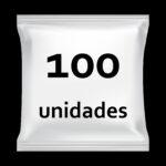 100 unidades