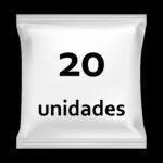 20 unidade