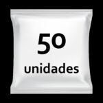 50 unidades